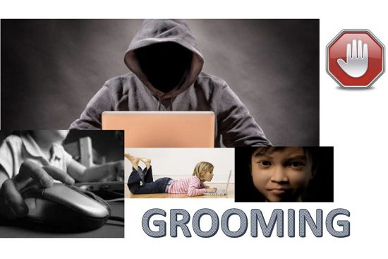 Ciber acoso grooming