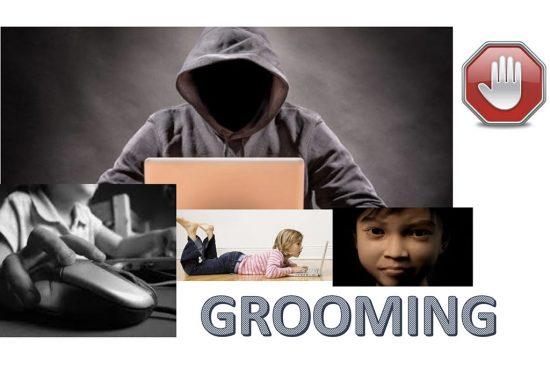 Ciber acoso grooming